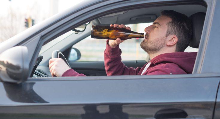 Rechtbank geeft dronken chauffeur gelijk
