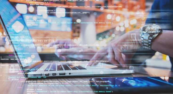 Online Training Digitale Transformatie