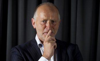 Bert Overbeek - De Schakelaar