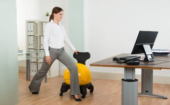 Zo blijf je vitaal en fit bij thuiswerken