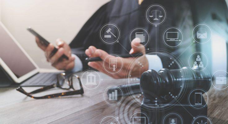 Een computer kan beter rechtspreken dan de rechter