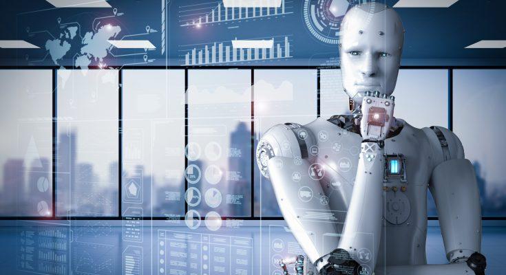 Inkoop van AI driemaal transparanter