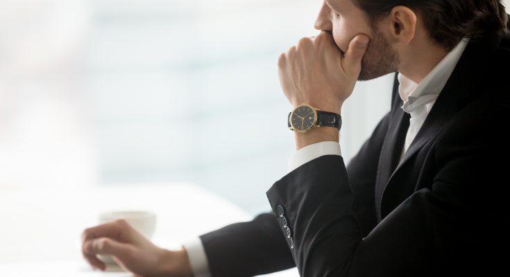 Gelezen: Storing - 9 denkfouten bij het nemen van strategische beslissingen