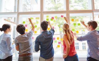 Ontdek de principes voor een innovatiecultuur